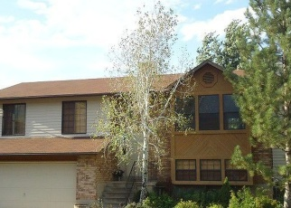 Pre Foreclosure in Ogden 84414 E 1900 N - Property ID: 1057564585