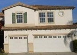 Pre Foreclosure in Menifee 92584 CYPRESS VIEW CT - Property ID: 1057577281