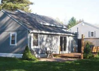 Pre Foreclosure in Saco 04072 STOCKMAN AVE - Property ID: 1057579475