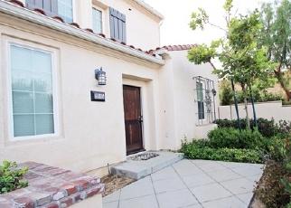 Pre Foreclosure in Northridge 91326 LIVORNO WAY - Property ID: 1057593940