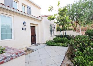 Pre Foreclosure in Northridge 91326 LIVORNO WAY - Property ID: 1057593940