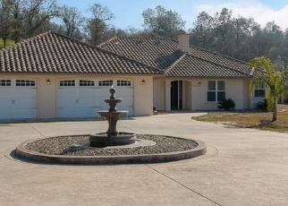Pre Foreclosure in Valley Springs 95252 CROWN CT - Property ID: 1057654813