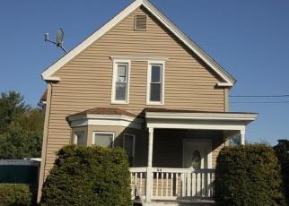 Pre Foreclosure in Auburn 04210 HARVARD ST - Property ID: 1057657434