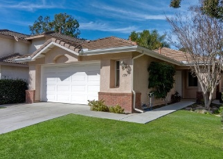 Pre Foreclosure in Oceanside 92056 CALLE GOYA - Property ID: 1057674519