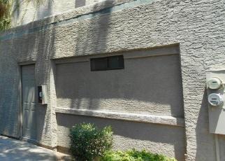 Pre Foreclosure in Scottsdale 85257 N GRANITE REEF RD - Property ID: 1057710430