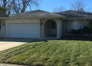 Pre Foreclosure in Calumet City 60409 PRICE AVE - Property ID: 1057738911
