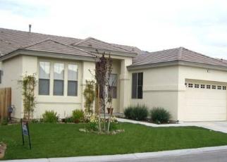 Pre Foreclosure in Dayton 89403 LA COSTA CIR - Property ID: 1057800208