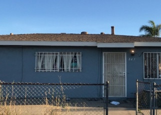 Pre Foreclosure in San Diego 92154 SIRRAH ST - Property ID: 1057831306