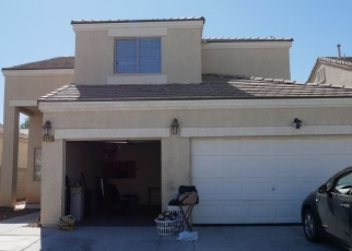 Pre Foreclosure in Las Vegas 89110 REFLECTION POINT CT - Property ID: 1057853653