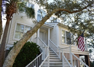 Pre Foreclosure in Johns Island 29455 PALMCREST DR - Property ID: 1057858466