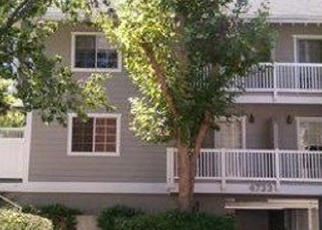 Pre Foreclosure in Valley Village 91607 RADFORD AVE - Property ID: 1057862854