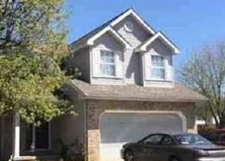 Pre Foreclosure in Henderson 42420 WHETTSTONE ST - Property ID: 1057903131