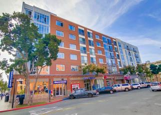 Pre Foreclosure in San Diego 92101 ISLAND AVE - Property ID: 1057958317
