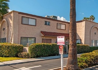 Pre Foreclosure in El Cajon 92020 CHAMBERS ST - Property ID: 1058000366