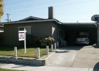 Pre Foreclosure in San Jose 95116 MASSAR AVE - Property ID: 1058018317