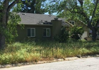 Pre Foreclosure in Saratoga 95070 FONTAINE DR - Property ID: 1058037597