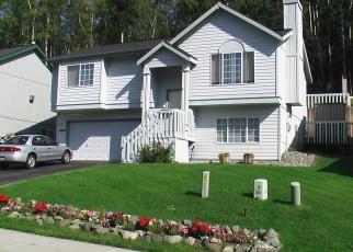 Pre Foreclosure in Eagle River 99577 DANNY DR - Property ID: 1058051608