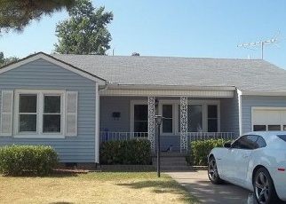 Pre Foreclosure in Muskogee 74403 BAUGH ST - Property ID: 1058071769