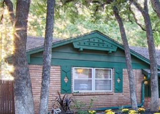 Pre Foreclosure in Bethany 73008 N HOLLOWAY AVE - Property ID: 1058072639