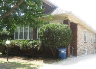 Pre Foreclosure in Maywood 60153 S 6TH AVE - Property ID: 1058097150