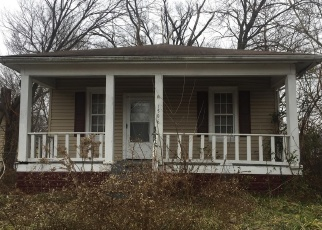 Pre Foreclosure in East Saint Louis 62204 N 55TH ST - Property ID: 1058115108