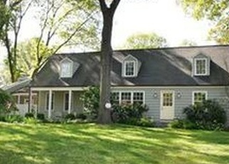 Pre Foreclosure in Old Greenwich 06870 PLEASANT VIEW PL - Property ID: 1058123888