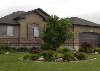 Pre Foreclosure in Grantsville 84029 E BOX ELDER DR - Property ID: 1058126504