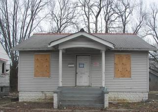 Pre Foreclosure in East Saint Louis 62204 N 48TH ST - Property ID: 1058129121