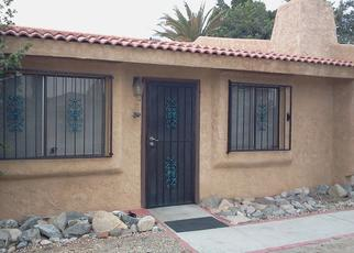 Pre Foreclosure in Cathedral City 92234 SKY BLUE WATER TRL - Property ID: 1058137455