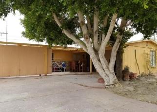 Pre Foreclosure in Indio 92201 PRIMROSE AVE - Property ID: 1058138327