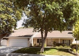 Pre Foreclosure in Thousand Oaks 91362 WASATCH CT - Property ID: 1058150151