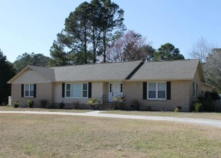 Pre Foreclosure in Darlington 29532 COUNTRY CLUB RD - Property ID: 1058151469