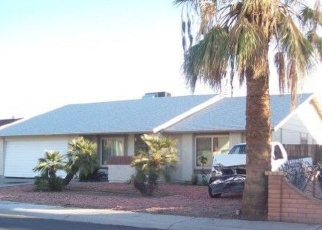 Pre Foreclosure in Phoenix 85035 W WILSHIRE DR - Property ID: 1058187380