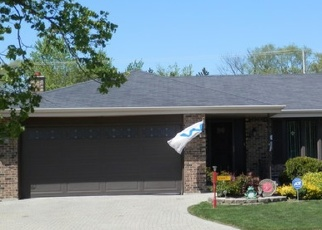 Pre Foreclosure in Orland Park 60462 NARCISSUS CT - Property ID: 1058198331
