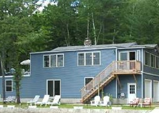 Pre Foreclosure in East Waterboro 04030 LOGAN CIR - Property ID: 1058218932