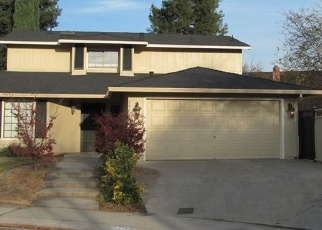 Pre Foreclosure in Modesto 95355 WOODHILL WAY - Property ID: 1058239503