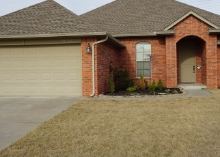 Pre Foreclosure in Harrah 73045 COLONY AVE - Property ID: 1058306965