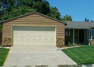 Pre Foreclosure in North Highlands 95660 GILMAN WAY - Property ID: 1058320532