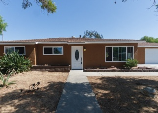 Pre Foreclosure in San Diego 92114 RADIO DR - Property ID: 1058333220