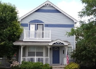 Pre Foreclosure in Loveland 80538 DILLON AVE - Property ID: 1058345495
