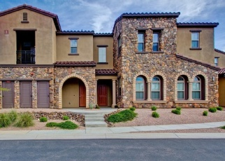 Pre Foreclosure in Scottsdale 85255 N 87TH ST - Property ID: 1058369582