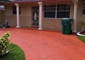 Pre Foreclosure in Miami 33169 NW 200TH TER - Property ID: 1058409433
