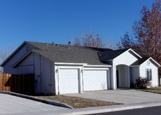 Pre Foreclosure in Fernley 89408 RIMFIELD DR - Property ID: 1058420382