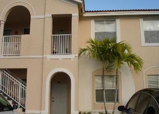 Pre Foreclosure in Homestead 33035 SE 17TH AVE - Property ID: 1058432202