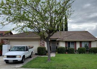 Pre Foreclosure in Lathrop 95330 CEDAR VALLEY DR - Property ID: 1058440987
