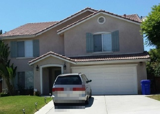Pre Foreclosure in San Marcos 92069 HILLSBORO WAY - Property ID: 1058448863