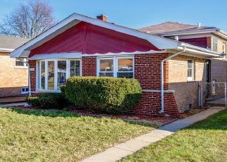Pre Foreclosure in Calumet City 60409 PAXTON AVE - Property ID: 1058455873