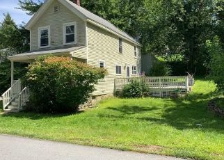 Pre Foreclosure in Haverhill 01835 WAINWRIGHT AVE - Property ID: 1058494400
