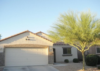 Pre Foreclosure in Sun City 85373 W MORNING DOVE DR - Property ID: 1058525500