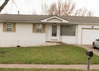 Pre Foreclosure in Blair 68008 N 14TH ST - Property ID: 1058540832